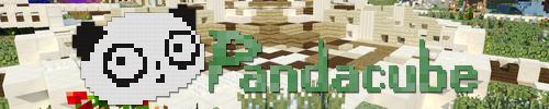 Serveur Minecraft Pandacube